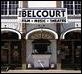 Nashville Music Venue Belcourt Theatre