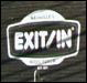 Nashville Music Venue Exit In