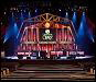 Nashville Music Venue Grand Ole Opry House